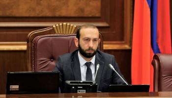 Арарат Мирзоян: США присоединились к международному движению, направленному на предотвращение геноцидов