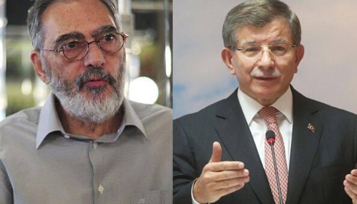 Бывший премьер-министр Турции Ахмет Давутоглу представил свою новую партию