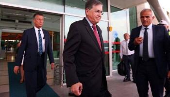 Посол США был вызван в МИД Турции