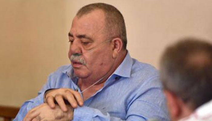 Манвел Григорян останется под арестом