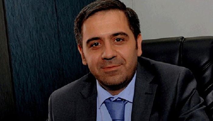 Армен Меликбекян избран главой Федерации футбола Армении