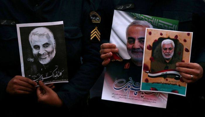 How Soleimani assassination was reported in Germany