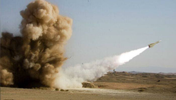 Iran launches missiles at US forces in Iraq at al-Asad and Erbil