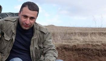 «Վրացի կամ ադրբեջանցի ոստիկանները հատուկ ուշադրություն են դարձնում հայկական համարանիշերով ավտոմեքենաներին». Արման Վարդանյան