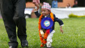 World's shortest man Khagendra Thapa Magar dies aged 27