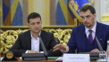 Zelensky did not accept the resignation of Goncharuk