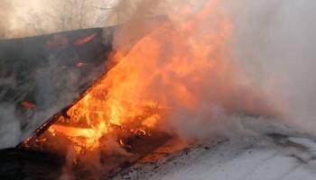 При пожаре в доме престарелых в Чехии погибли восемь человек