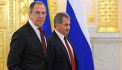 Полный список членов нового Правительства России