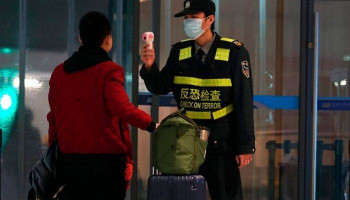 Death toll in China's new coronavirus outbreak reaches 26