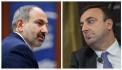Никол Пашинян։ Товмасян со своими предложениями о сотрудничестве был послан в соответствующее место