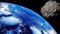 #NASA announced approaching the Earth potentially hazardous asteroid