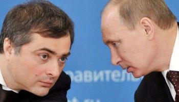 Помощник Путина уволился из-за Украины