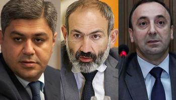 «Իշխող կուսակցությունը պետք է վարչապետի նոր թեկնածու առաջադրի». Արթուր Վանեցյան
