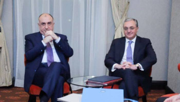 """The Ministers discussed a wide range of issues related to the settlement of the Nagorno-Karabakh conflict""։ The spokesperson of the Foreign Ministry of Armenia"