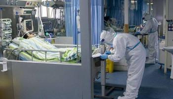 Չինաստանում կորոնավիրուսից մահացության դեպքերը հասել են 106-ի
