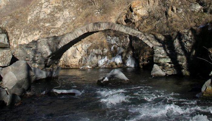 «Այս գետն են փորձում փրկել. Արցախի ջահելներն ո՞ւր են». Տիգրան Խզմալյան