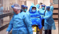 Coronavirus: First death outside China reported in Philippines