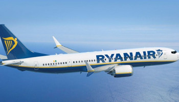 #Ryanair will start operating flights on Yerevan-Paphos -Yerevan route