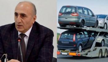 Экономист о ситуации на авторынке: В Армении возник автомобильный коллапс