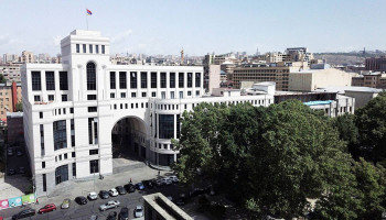 The Statement of the Foreign Ministry of Armenia on the ECHR ruling on ''Saribekyan and Balyan vs Azerbaijan'' case