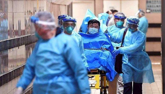 Hubei's virus-hit county to add another hospital for COVID-19 patients