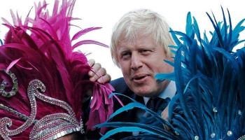 Boris Johnson won't say who really paid for his free holiday to a private Caribbean island․ #BusinessInsider