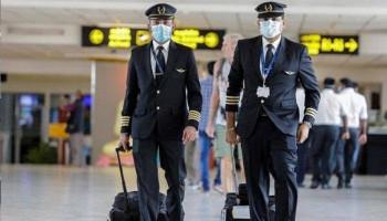 Որքա՞ն է գնահատվում ավիաընկերությունների կրած վնասը՝ կորոնավիրուսի պատճառով