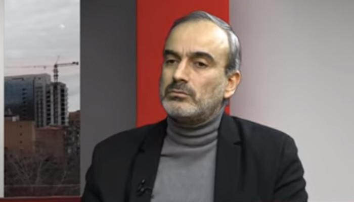 «Վտանգավոր ամիսներ են սպասվում մեզ». Սեֆիլյանը`սահմանադրական հանրաքվեի մասին