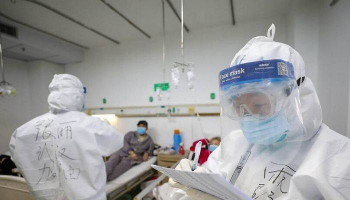 China introduces death penalty for concealing coronavirus symptoms