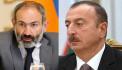 Началась встреча Никола Пашиняна и Ильхама Алиева