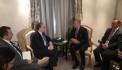 Հանդիպել են Հայաստանի և Իրաքի ԱԳ նախարարները