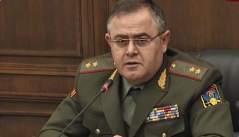 Артак Давтян: Я не собираюсь подавать в отставку