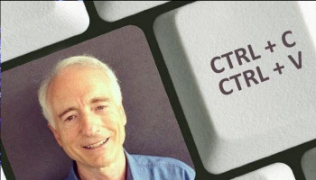 Silicon valley computer scientist Larry Tesler who invented the 'cut, copy and paste' function dies at age 74