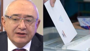 Տիգրան Մուկուչյանը՝ իրեն «թվանկարիչ» անվանողներին