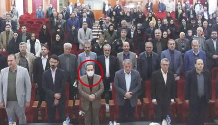 Իրանի մայրաքաղաքի 13-րդ վարչական շրջանի ղեկավարը վարակվել է կորոնավիրուսով