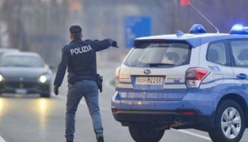 Kоронавирус проникает в Европу - север Италии на карантине
