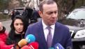 Ա. Գրիգորյանը՝ Իրանի հետ սահմանին մարդատարների առկայության մասին