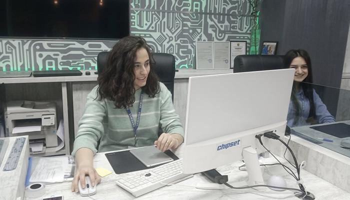 Chipset-ը՝ Apple-ի լիազորված միակ սպասարկման կենտրոնը Հայաստանում