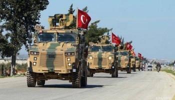 Турция направила дополнительные войска в Сирию․ Путин и Эрдоган обсудили эскалацию в сирийском Идлибе