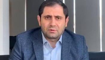 ЦИК Армении ответила на выступление Сурена Папикяна