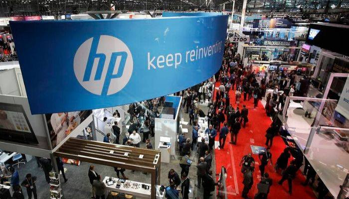 #HP rejects #Xerox's raised takeover offer