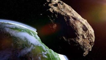 Երկրի ուղղությամբ Էվերեստի մեծության աստերոիդ է շարժվում
