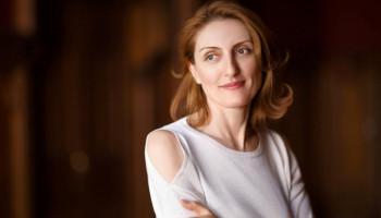 Наринэ Абгарян – в списке лучших современных авторов по версии The Guardian