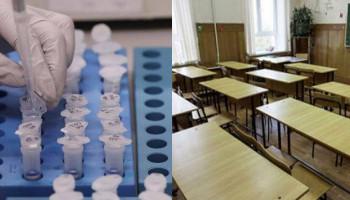 Все московские школы закрываются с 21 марта из-за коронавируса