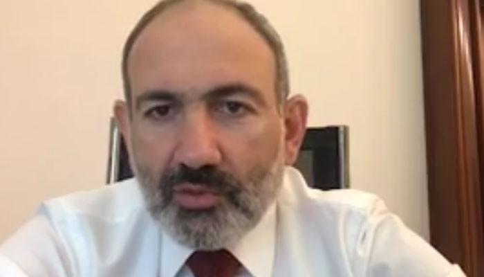 Никол Пашинян: Более 300 граждан Армении находятся в изоляции, и еще для 300 человек подготовлены места