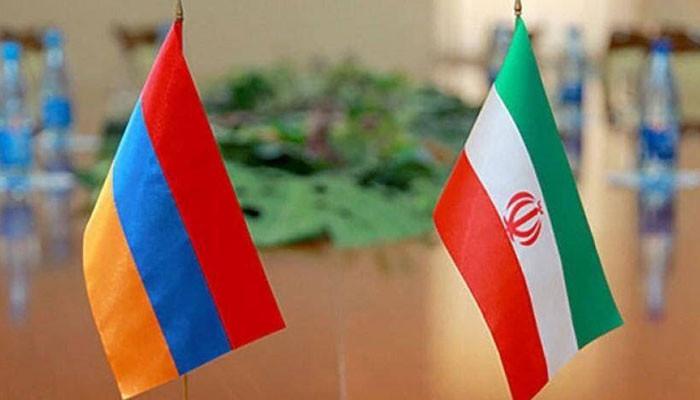 Между Арменией и Ираном вводятся некоторые исключения по обмену товарами