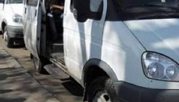 Դադարեցվում է միջմարզային և մարզ-Երևան-մարզ հանրային տրանսպորտի գործունեությունը