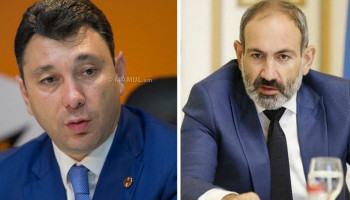 Эдуард Шармазанов: В мире бушует пандемия, а на уме у этого человека – референдум