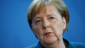 Merkel 'well' while in self-quarantine