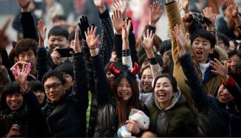 Коронавирус в Китае: выздоровели 92% больных․ #Корреспондент
